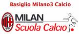 A.C. MILAN - Scuola Calcio